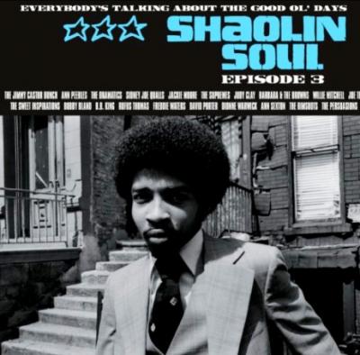 Various - Shaolin Soul (Episode 3)