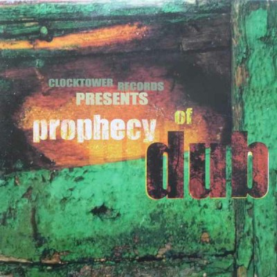 The Roots Radics - Prophecy Of Dub