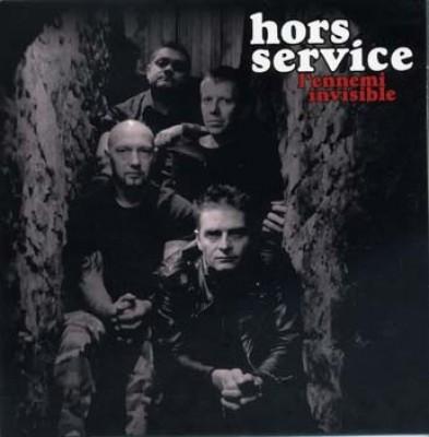 Hors Service - L' Ennemi Invisible