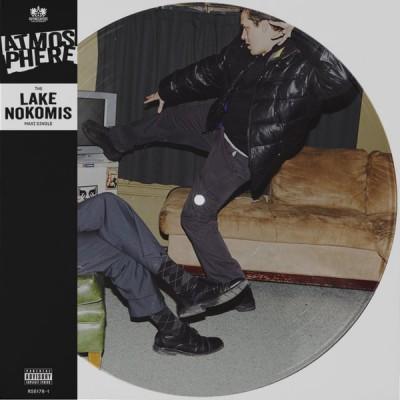 Atmosphere - The Lake Nokomis Maxi Single