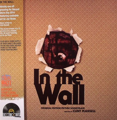Clint Mansell - In The Wall (Original Motion Picture Soundtrack)