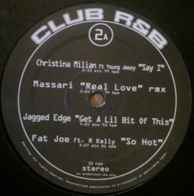 Various - Club R&B 2
