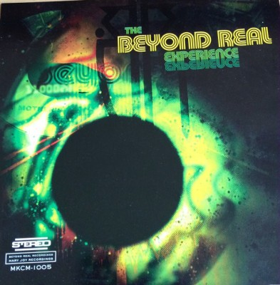 DJ Spinna - The Beyond Real Experience