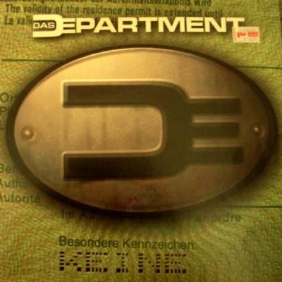 Das Department - Besondere Kennzeichen: Keine