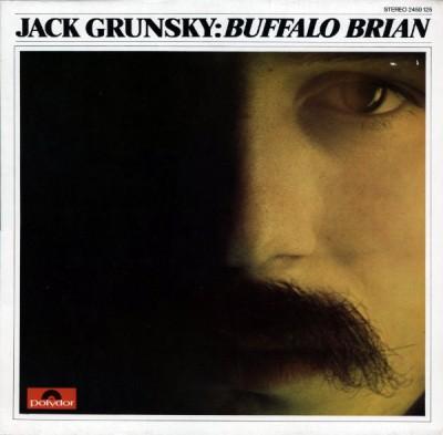 Jack Grunsky - Buffalo Brian