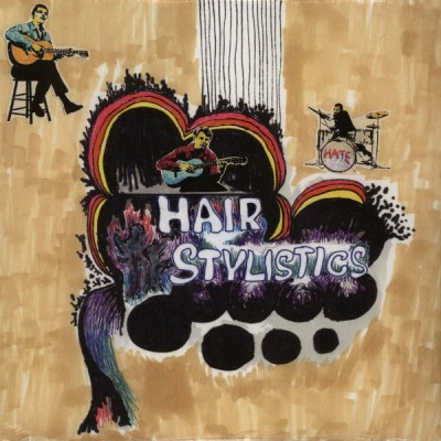 Hair Stylistics - End Of Memories E.P