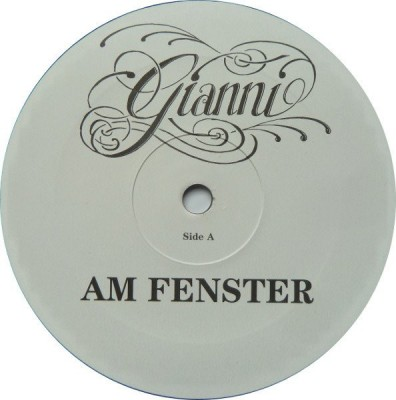 Gianni - Am Fenster