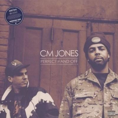 CM Jones - Perfect Hand Off