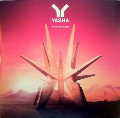 Yasha Conen - Weltraumtourist