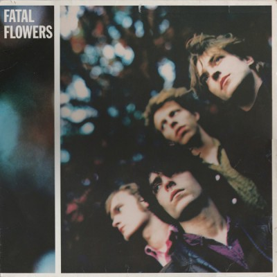 The Fatal Flowers - Younger Days