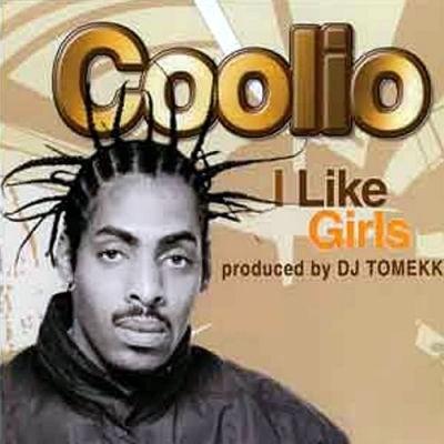 Coolio - I Like Girls / Ghetto Square Dance
