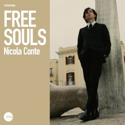 Nicola Conte - Free Souls (Volume 1 & 2)