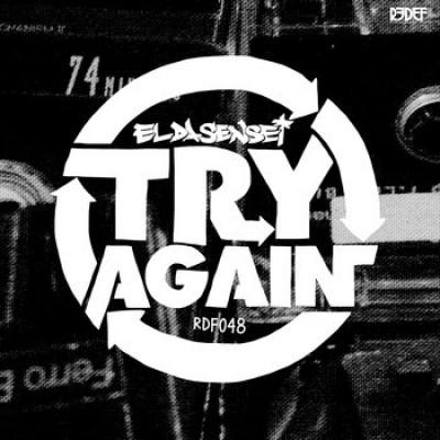 El Da Sensei - Try Again