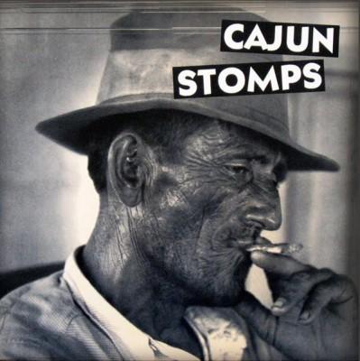 Various - Cajun Stomps