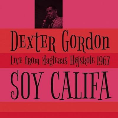 Dexter Gordon - Soy Califa - Live From Magleaas Højskole 1967