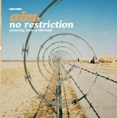 Aim - No Restriction