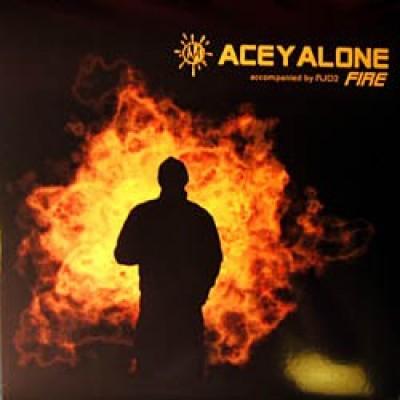 Aceyalone - Fire