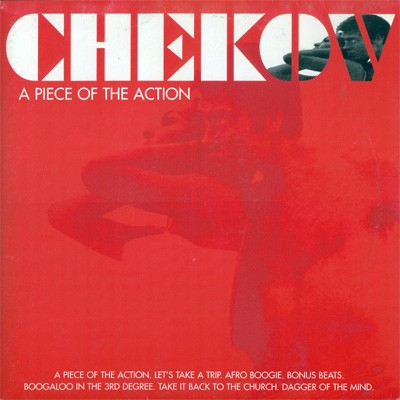 Chekov - A Piece Of The Action