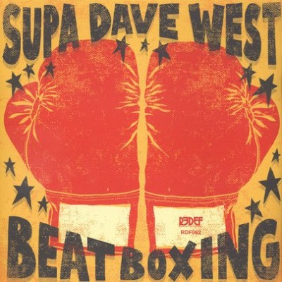 Supa Dave West - Beat Boxing