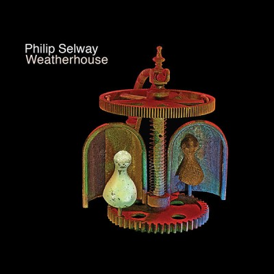 Phil Selway - Weatherhouse