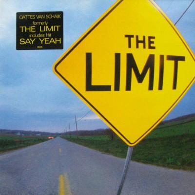 Oattes Van Schaik - The Limit