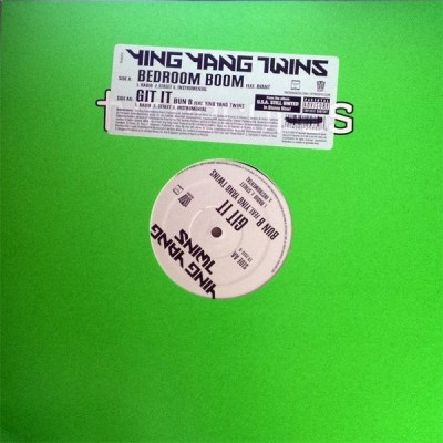 Ying Yang Twins - Bedroom Boom / Git It
