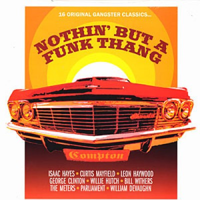 Various - Nothin' But A Funk Thang