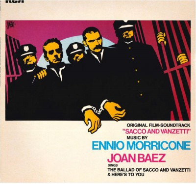 Ennio Morricone - Sacco And Vanzetti