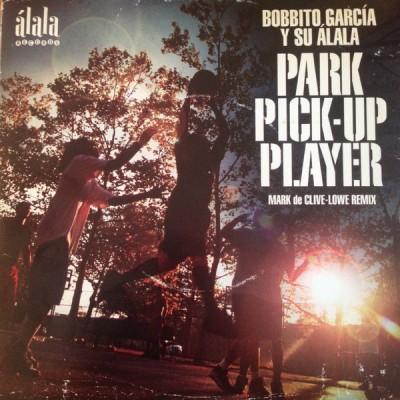 Bobbito - Park Pick-Up Player