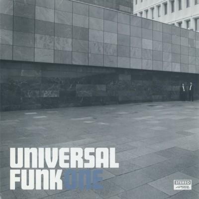 Universal Funk - One