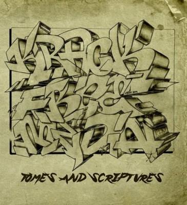 Krack Free Media - Tomes & Scriptures
