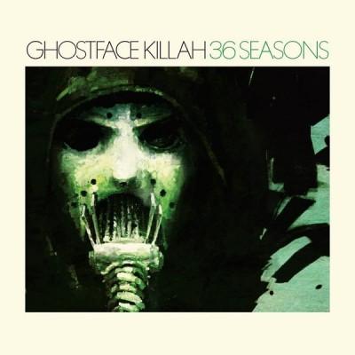 Ghostface Killah - 36 Seasons