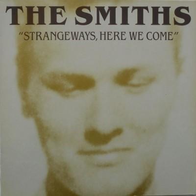 The Smiths - Strangeways, Here We Come