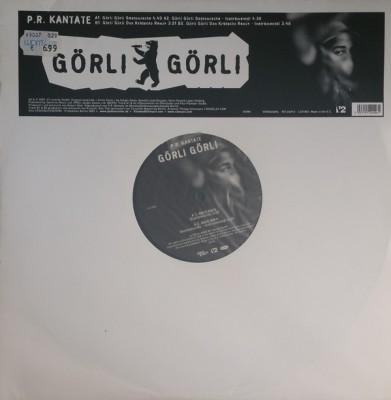 P.R. Kantate - Görli Görli