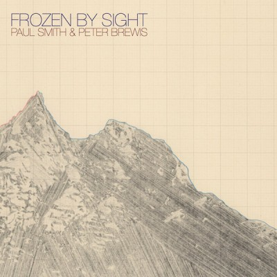 Paul Smith & Peter Brewis - Frozen By Sight