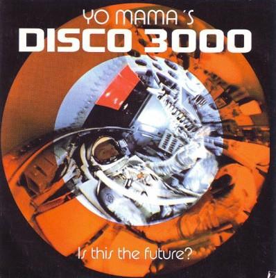 Various - Disco 3000