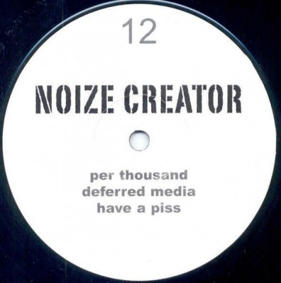 Noize Creator - Deferred Media