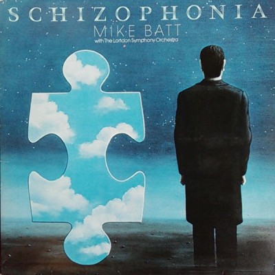 Mike Batt - Schizophonia