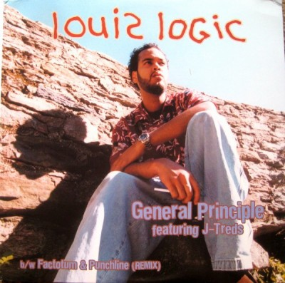 Louis Logic - General Principle