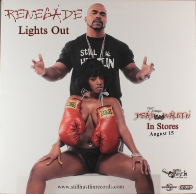 Renegade Foxxx - Lights Out