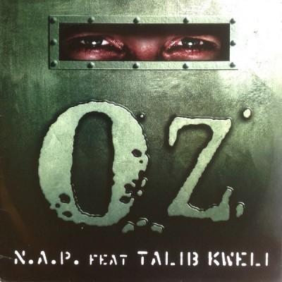 N.A.P. - Oz Theme 2001 Neuhof Mix