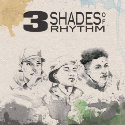 3 Shades Of Rhythm - 3 Shades Of Rhythm