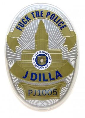 J Dilla - Fuck The Police
