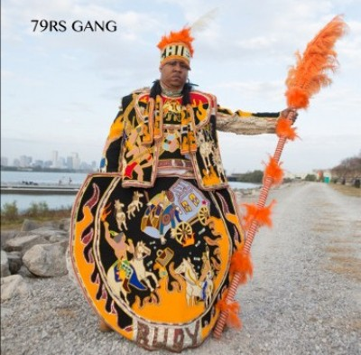 79rs Gang - Fire on the Bayou