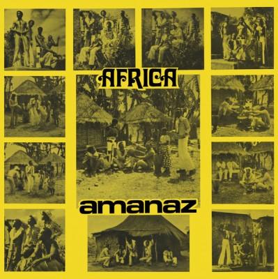 Amanaz - Africa