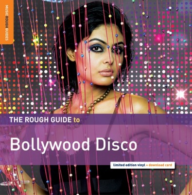 Various - The Rough Guide To Bollywood Disco