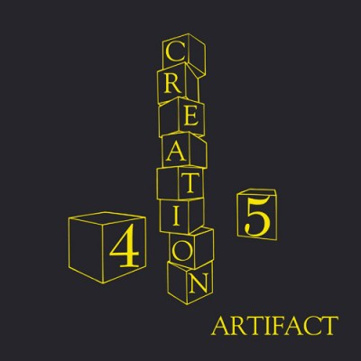 Various - Creation Artifact 45 - The First Ten Singles (1983-1984)