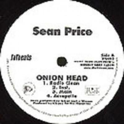 Sean Price - Onion Head
