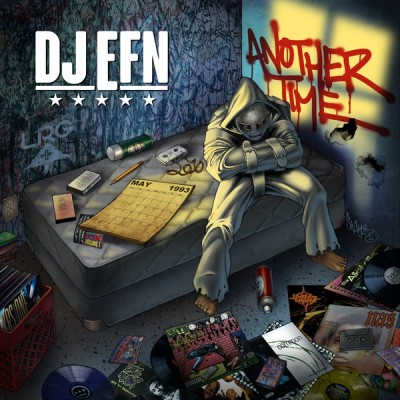 DJ EFN - Another Time