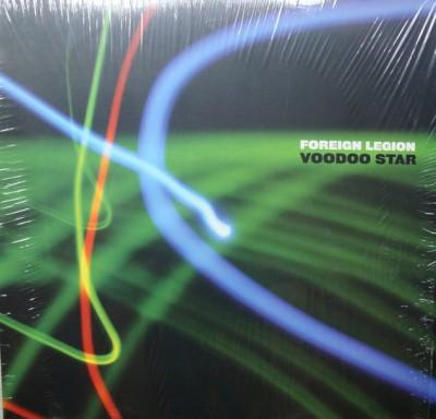 Foreign Legion - Voodoo Star